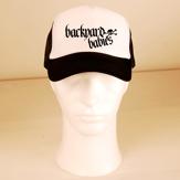 BACKYARD BABIES - TRUCKER CAP